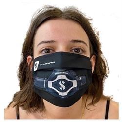 Scubapro S620Ti Mund-/Nasenschutz