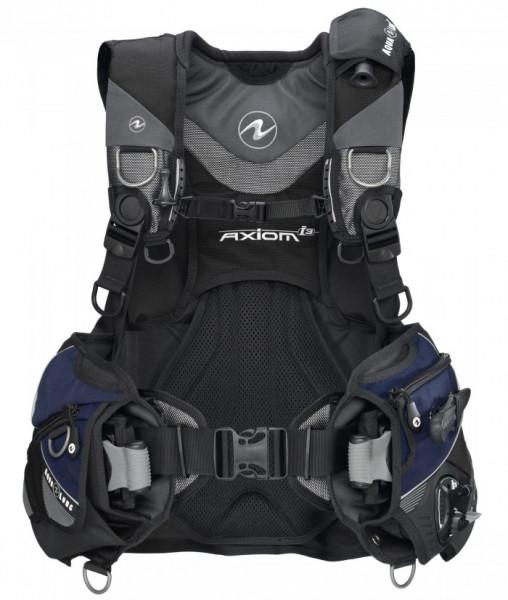 Aqualung Axiom i3 Tarierjacket Seaquest