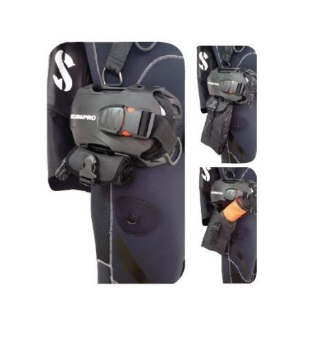 Scubapro Hydros Pro Ninja Tasche