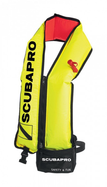 Scubapro Safety & Fun Boje Schnorchelboje