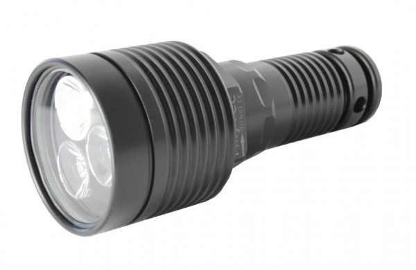 TillyTec Maxi uni Taucherlampe