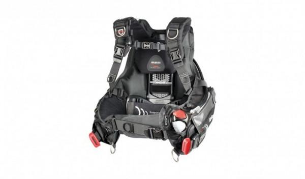 Mares Hybrid AT MRS+ Tarierjacket
