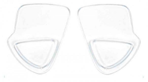 Mares optisches Glas X-Vision positiv