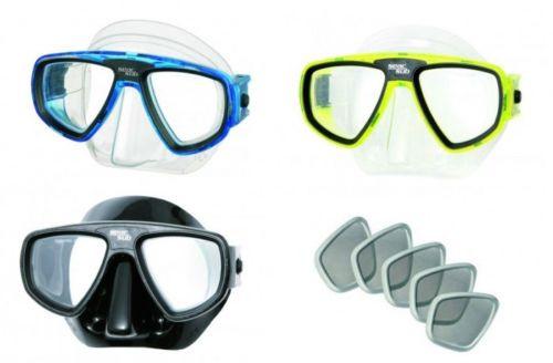 Seac Sub Extreme Tauchmaske mit optischen Gläsern