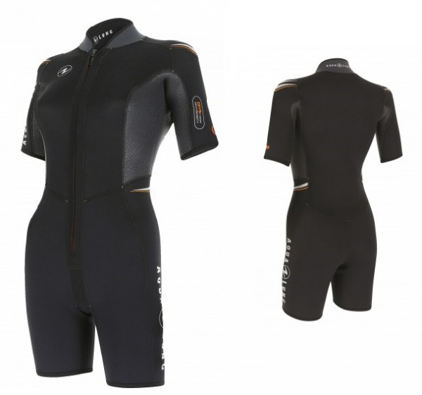 Aqualung Dive Shorty Damen