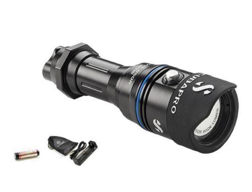 Scubapro Nova 850R Wide mit Akku und Ladegerät