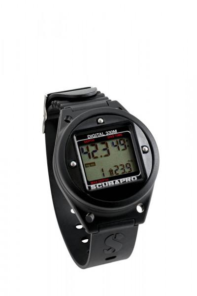 Scubapro Digital 330 - Tiefenmesser