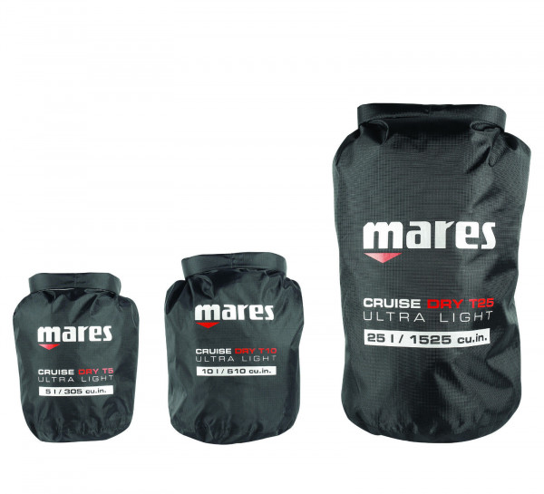 Mares T-Light Dry Bag