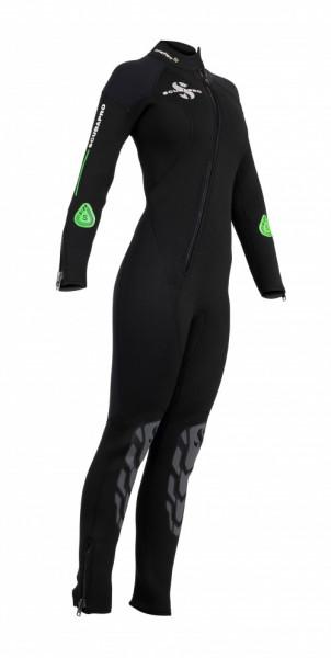 Scubapro Oneflex 5.0 Tauchanzug Damen