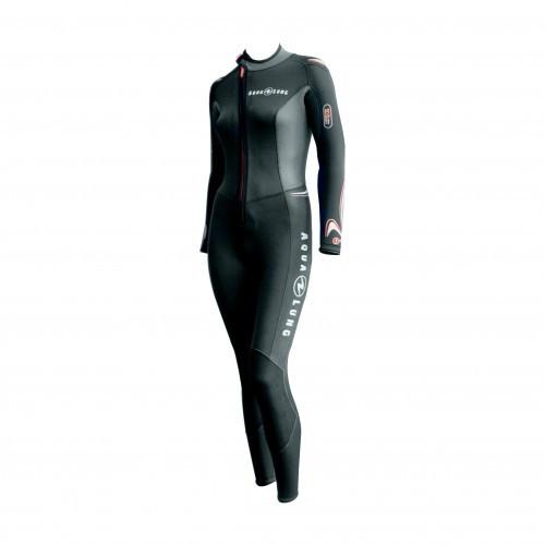 Aqualung Dive Range 5,5mm Damen