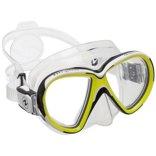 Aqua Lung Reveal X2 Reveal X2 Tauchermaske Hot Lime
