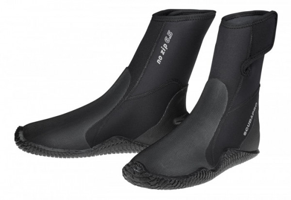 Scubapro NO ZIP Boots 6,5 mm Füßling