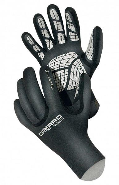 Camaro Titanium Thermo 1mm Glove Handschuhe
