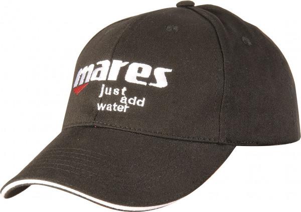 Mares Base Cap