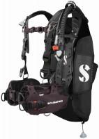 Scubapro Hydros Pro Jacket Damen Schwarz Gr. XS/S