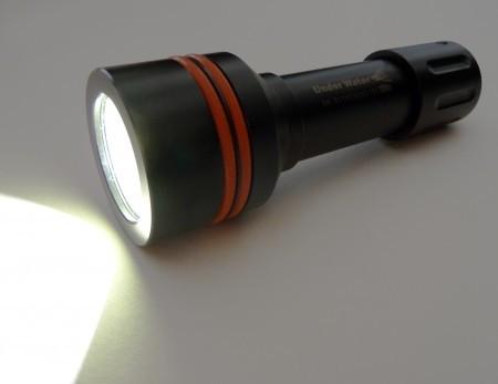 Riff Videolampe D11