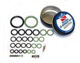 Metalsub O-Ring Kit 34 Teile