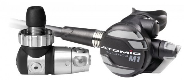 Atomic M1 Atemregler