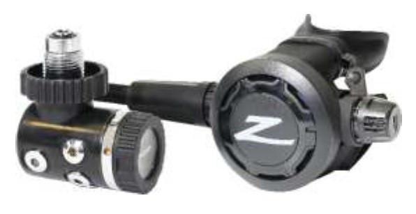 Zeagle Onyx II Atemregler