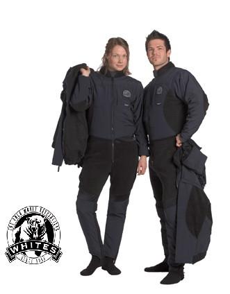 Whites MK2 Unterzieher Jacket