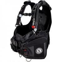 Scubapro X-Black Tarierjacket S