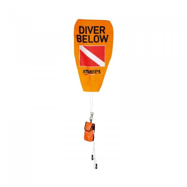 Mares Safety Stop Marker Boje
