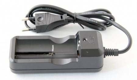 Ladegerät für Akku 14500 (TL Micro)