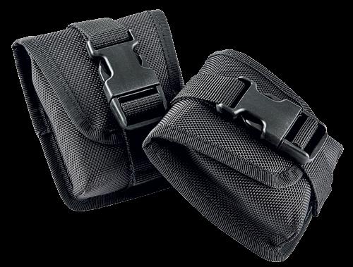 Scubapro X-Tek Counter Weight Pockets (paar)