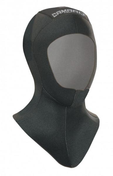 Camaro Titanium Hood/Kopfhaube