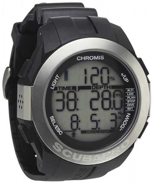 Scubapro Chromis Nitrox-Uhrencomputer