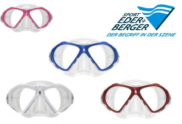 Scubapro Spectra Mini Tauchermaske