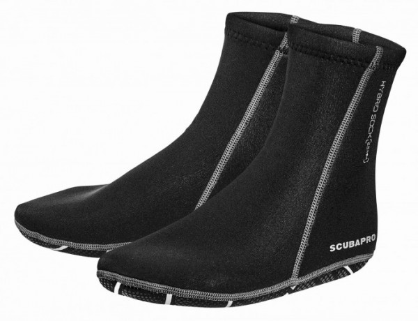Scubapro Hybrid Socks 2,5 Neoprensocken