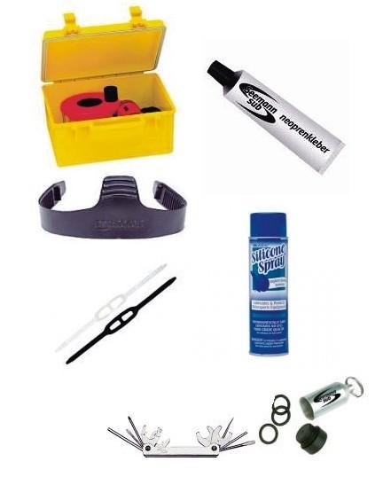 Safe-a-Dive-Kit