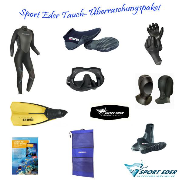 Sport Eder Tauch-Überraschungspaket