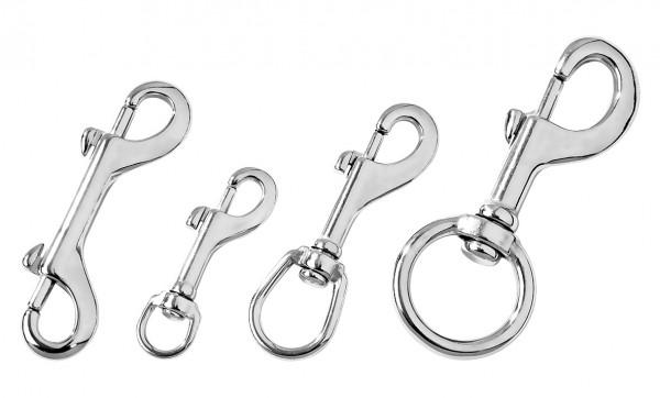 Scubapro Snaps & Hooks