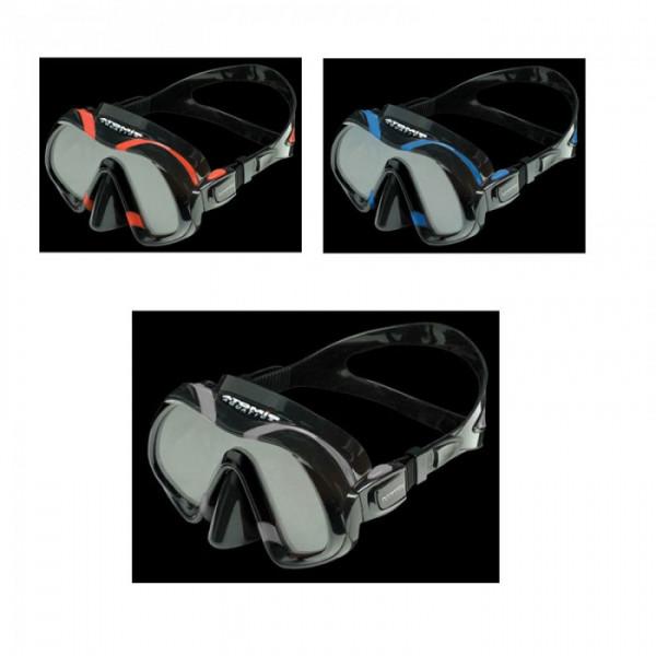 Atomic SubFrame-Einglasmaske