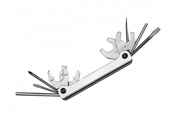 Scubapro Multi Tool Mehrzweck-Werkzeug