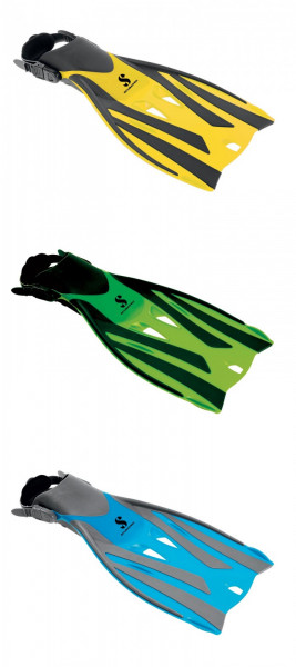Scubapro Snorkel Plus Kinderflossen