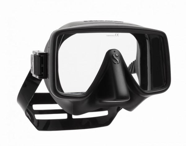 Scubapro Gorilla Frameless Einglasmaske