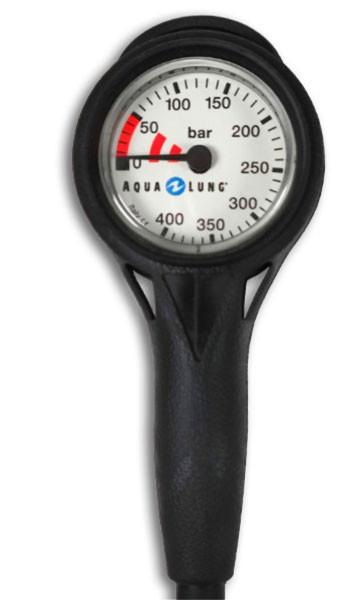 Aqualung Termo Mini 400bar Finimeter / Pressure Gauge